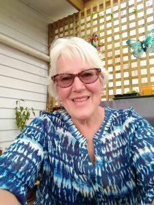 Suzie Smith photo